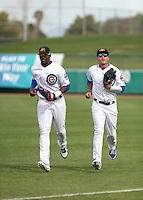 Arizona Fall League 2013
