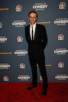 New York, New York - April 26 : Stephen Merchant attends the American Comedy<br /> Awards held at the Hammerstein Ballroom in New York, New York<br /> on April 26, 2014.<br /> Photo by Brent N. Clarke / Starlitepics /NortePhoto