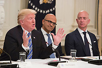 Donald Trump - Roundtable with the American Technology Council