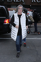 NEW YORK, NY - January 16: Rosie O'Donnell seen at NBC's Today Show in New York City on January 16, 2019. Credit: RW/MediaPunch