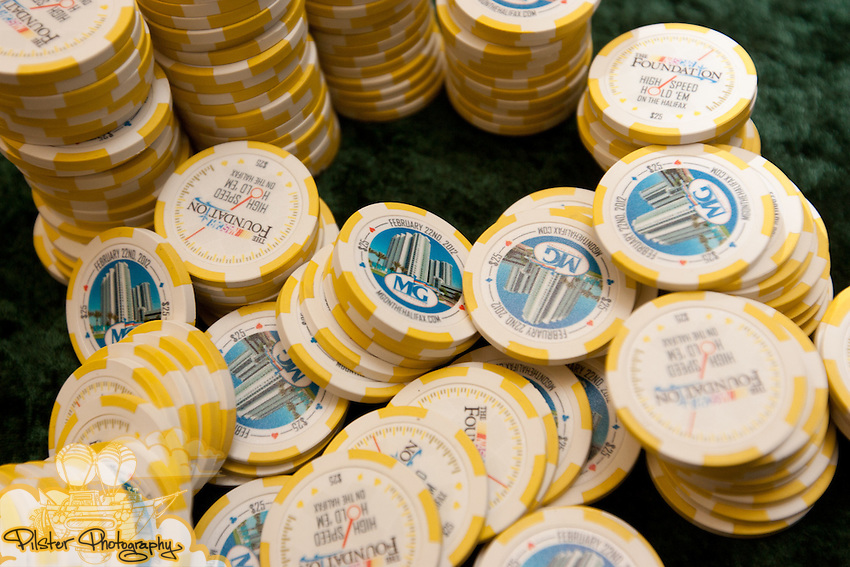 High Speed Hold'em on Wednesday, February 22, 2012, at MG on the Halifax in Holly Hill, Florida. This event pits drivers, celebrities, poker pros and one lucky fan against each other in a Pro-Am Texas Hold 'Em Style Poker Tournament with proceeds benefiting The NASCAR Foundation and Speediatrics. The grand prize for the tournament is entry into an Epic Poker Pro/Am event valued at $1,500. (Photos by Chad Pilster of http://www.PilsterPhotography.com)
