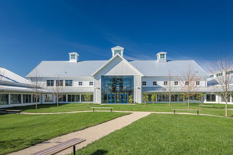 KIPP Columbus High | Moody Nolan