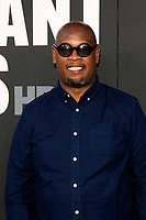 "LOS ANGELES - JUN 22:  Andre Harrell at ""The Defiant Ones"" HBO Premiere Screening at the Paramount Theater on June 22, 2017 in Los Angeles, CA"