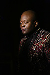 IN THE SPOTLIGHT:  PINOT by Tituss Burgess