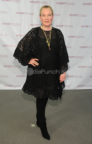NEW YORK, NY - JUNE 13: Sarah Edwards attends the New York Women in Film and Television Designing Women Awards on June 13, 2016 at CUNY Graduate Center in New York City. .Phto Credit: John Palmer/ Media Punch