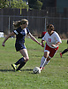 Coquille-Brooking High School Girls Soccer
