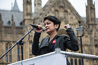 Shami Chakrabarti (Liberty).<br />