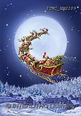 Marcello, CHRISTMAS SANTA, SNOWMAN, WEIHNACHTSMÄNNER, SCHNEEMÄNNER, PAPÁ NOEL, MUÑECOS DE NIEVE, paintings+++++,ITMCXM2109,#X#