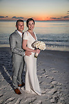 Larissa & Sean Taylor