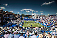 AMBIENCE<br /> <br /> Aegon Championships 2014 - Queens Club -  London - UK -  ATP - ITF - 2014  - Great Britain -  10th June 2014. <br /> <br /> &copy; AMN IMAGES