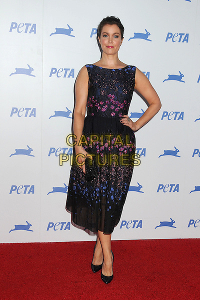 30 September 2015 - Hollywood, California - Bellamy Young. PETA 35th Anniversary Gala held at the Hollywood Palladium. <br /> CAP/ADM/BP<br /> &copy;BP/ADM/Capital Pictures