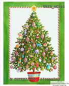 Ingrid, CHRISTMAS SYMBOLS, WEIHNACHTEN SYMBOLE, NAVIDAD SÍMBOLOS, paintings+++++,USISMC22S,#XX# vintage