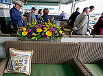 November 2, 2018: Scenes from Breeders' Cup World Championship Friday at Churchill Downs on November 2, 2018 in Louisville, Kentucky. Scott Serio/Eclipse Sportswire/CSM