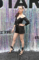 CENTURY CITY, CA - June 2: Roxane Mesquida, at Starz FYC 2019 — Where Creativity, Culture and Conversations Collide at The Atrium At Westfield Century City in Century City, California on June 2, 2019. <br /> CAP/MPIFS<br /> ©MPIFS/Capital Pictures