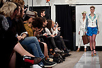 Christian Adamsen Fashion Show 2