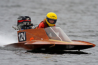 12-V   (Outboard Hydroplane)