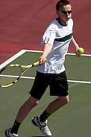 4-16-11 Tennis v Cashmere