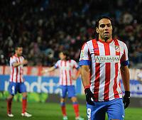 2012 SPANISH LEAGUE FOOTBALL