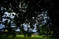 2018 Annika Australiasia Invitational Junior-Am at Royal Wellington Golf Club in Upper Hutt, Wellington, New Zealand on Saturday, 15 December 2018. Photo: Dave Lintott / lintottphoto.co.nz