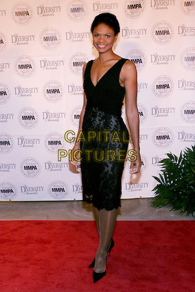 KIMBERLY ELISE.2005 Diversity Awards presented by the Multicultural Motion Picture Association held at the Beverly Hills Hotel, Beverly Hills, California.  .November 13th, 2005.Photo: Zach Lipp/AdMedia/Capital Pictures.Ref: ZL/ADM.full length black dress.www.capitalpictures.com.sales@capitalpictures.com.© Capital Pictures.
