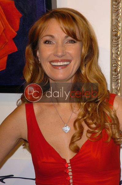 Jane Seymour <br /> at the Jane Seymour Celebrates The Opening Of Her Art Showroom, Showroom, Los Angeles, CA 05-07-05<br /> Chris Wolf/DailyCeleb.com 818-249-4998