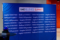 SheBelieves Summit, March 3, 2018