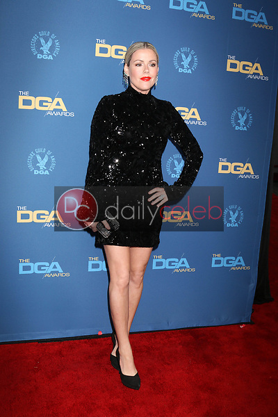 Kathleen Robertson<br /> at the 71st Annual Directors Guild Of America Awards, Ray Dolby Ballroom, Hollywood, CA 02-02-19<br /> David Edwards/DailyCeleb.com 818-249-4998