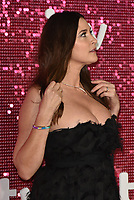 Lisa Snowdon<br /> The ITV Gala at The London Palladium, in London, England on November 09, 2017<br /> CAP/PL<br /> &copy;Phil Loftus/Capital Pictures