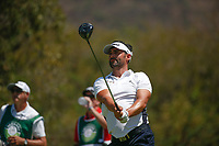 Lee Slattery (ENG) during the 3rd round at the Nedbank Golf Challenge hosted by Gary Player,  Gary Player country Club, Sun City, Rustenburg, South Africa. 10/11/2018 <br /> Picture: Golffile | Tyrone Winfield<br /> <br /> <br /> All photo usage must carry mandatory copyright credit (&copy; Golffile | Tyrone Winfield)