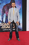 HOLLYWOOD, CA- JULY 21: Actor Sean Toub arrives at the Los Angeles premiere of Marvel's 'Guardians Of The Galaxy' at the El Capitan Theatre on July 21, 2014 in Hollywood, California.