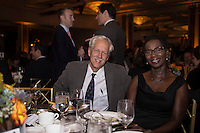 The International Medical Corps Gala on Nov. 12, 2015 (Photo by Jason Sean Weiss/Guest of a Guest)
