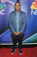 NEW YORK, NY - MAY 09: Kenan Thompson  attends the 2019/2020 NBC Upfront presentation at the    Fourr Seasons Hotel on May 13, 2019in New York City.  <br /> CAP/MPI/JP<br /> ©JP/MPI/Capital Pictures