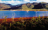 Lac de Yaté