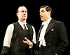 Jeeves &amp; Wooster in Perfect Nonsense<br /> <br /> at the Duke of York's Theatre, London, Great Britain <br /> <br /> press photocall<br /> 5th November 2013 <br /> <br /> <br /> Stephen Mangan as Bertie Wooster<br /> <br /> <br /> Photograph by Elliott Franks