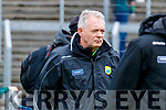Kerry Selector James Foley during the Allianz Football League Division 1 Round 4 match between Kerry and Meath at Fitzgerald Stadium in Killarney, on Sunday.