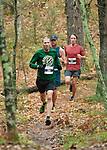 Half Marathon - On the Trail