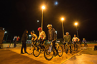 Cycle Speedway - Ipswich CSC Training - 31st March 2015