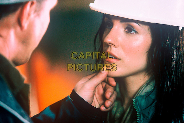 Anna Silk.in Earthstorm.*Filmstill - Editorial Use Only*.CAP/NFS.Supplied by Capital Pictures.
