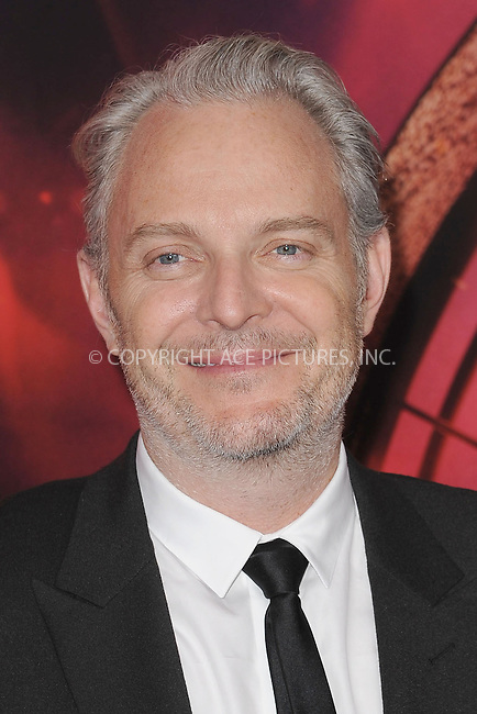 WWW.ACEPIXS.COM<br /> November 20, 2013...New York City<br /> <br /> Francis Lawrence attending a premiere of 'The Hunger Games: Catching Fire' on November 20, 2013 in New York City.<br /> <br /> Byline: Kristin Callahan/Ace Pictures<br /> <br /> ACE Pictures, Inc.<br /> tel: 646 769 0430<br />       212 243 8787<br /> e-mail: info@acepixs.com<br /> web: http://www.acepixs.com