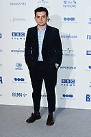 Craig Roberts<br /> arriving for the British Independent Film Awards 2019 at Old Billingsgate, London.<br /> <br /> ©Ash Knotek  D3541 01/12/2019