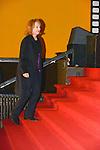 Nathalie Baye during the Opening Ceremony of the Festival International of Film Francophone in Namur in Belgium.  2 october 2015, Namur, Belgium