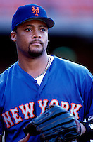 New York Mets 1998
