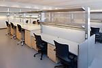 Howard Hughes Medical Institute Janelia Farm Campus   Rafael Viñoly Architects PC