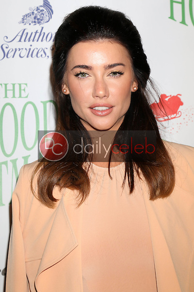 Jacqueline MacInnes Wood<br /> at the 85th Annual Hollywood Christmas Parade, Hollywood Boulevard, Hollywood, CA 11-27-16<br /> David Edwards/DailyCeleb.com 818-249-4998
