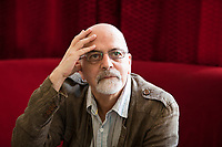 Predrag Finci (born 5 August 1946) is a philosopher, author, and essayist. His work is best known for its combination of erudition, philosophical and aesthetical insights, and personal experience.[1] Finci writes extensively in his native language and also in English.. Pordenone settembre 2018. © Leonardo Cendamo