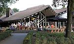 GEIJSTEREN - Clubhuis, Golf- en Countryclub Geijsteren. FOTO KOEN SUYK