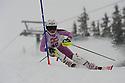 13/01/2016 under16 girls slalom r2