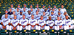 19 June 2005: Vermont Expos Baseball Card Images and Team Shots for 2005. For in-house use by the Vermont Expos Only. Editorial or other use of images by other publications or media outlets must secure licensing from the photographer Ed Wolfstein prior to publication, and is based on standards of circulation, and placement in a given publication.<br />