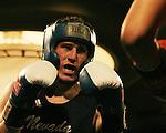 2008 Nevada Boxing