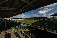 A general view of The Stoop, home of Harlequins<br /> <br /> Photographer Bob Bradford/CameraSport<br /> <br /> Gallagher Premiership - Harlequins v Exeter Chiefs - Saturday 29th February 2020 - Twickenham Stoop - London<br /> <br /> World Copyright © 2020 CameraSport. All rights reserved. 43 Linden Ave. Countesthorpe. Leicester. England. LE8 5PG - Tel: +44 (0) 116 277 4147 - admin@camerasport.com - www.camerasport.com